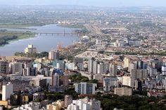 Como ir do aeroporto de Porto Alegre ao centro da cidade