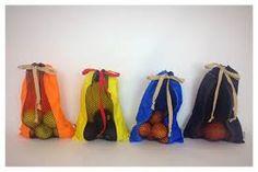 Bildergebnis für veggiebag Sewing, Fabric, Bags, Color, Fashion, Tejido, Handbags, Colour, Moda