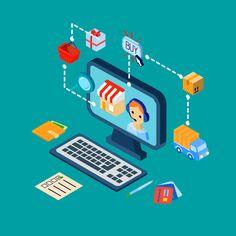 Dijital dünyanın ekonomik lokomotifi olan e-ticaret yeni yılda daha fazla markanın kendini konumladığı yıl olacak. 2017 yılı, 2015'ten itibaren konsolide olma yoluna giren var olan sektörün, tamamen konsolide olduğu bir yıl olarak kayıtlara geçecek.   #dijital dönüşüm #dijital pazarlama #e ticaret entegrasyonları #E-ticaret Entegre Çözümler