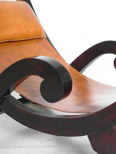 Clara Porset Lounge Chairs