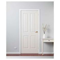 Corinthian Stanford Internal Door 2040 x 820 x 35mm 39.00 masters  sc 1 st  Pinterest & Corinthian Doors 2040 x 720 x 35mm Stanford Internal Door | Internal ...