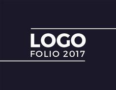 다음 @Behance 프로젝트 확인: \u201cLogo Folio 2017 pt.1\u201d https://www.behance.net/gallery/52385701/Logo-Folio-2017-pt1