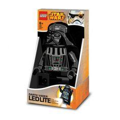 Lego LEGO Zaklamp Darth Vader