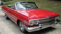 '63 Impala