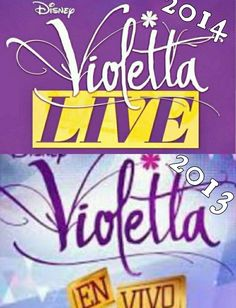 ViolettaEnVivo <3 ViolettaLive <3