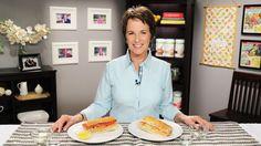 Salir a comer: Comparando los sándwiches | Consejos de alimentación salu...