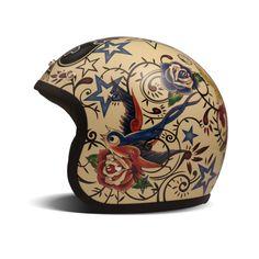 Dmd helmet - TATTOO