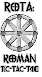 Board games 572168327639370482 - The Roman game of Rota was popular with Roman soldiers 2000 years ago. It's easy to play, and unlike tic-tac-toe, it's not liable to end in a tie! 6th Grade Social Studies, Teaching Social Studies, Teaching History, History Class, Rome Activities, Tapestry Of Grace, Ancient World History, Teaching Plan, Roman History