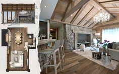 Interior Detailing | Marc-Michaels Interior Design, Inc.