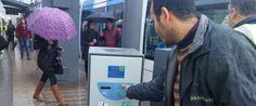 Le plan anti-fraude lancé en septembre dernier par la Société d'exploitation des tramways, la Setram, a porté ses fruits. La rentabilité de la compagnie enregistre ainsi un bond de 50% en un mois, ...