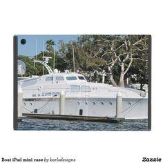 Boat iPad mini case