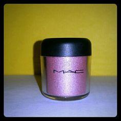 MAC Pigment Color Powder Color is DA BLING MAC Cosmetics Makeup Eyeshadow