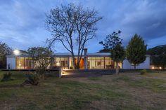 Galeria de Casa G1 / Gabriel Rivera Arquitectos - 11