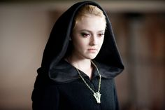 vampire twilight | Jane Volturi