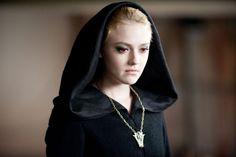 vampire twilight | Jane Volturi