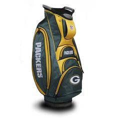 Green Bay Packers Victory Cart Golf Bag