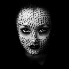 Black by Oren Hayman, via 500px