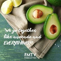 How awesome is avocado? It literally goes with everything!   But if you are ever stuck for an idea on how to use avocado FMTV is here to help you out! We have avocado recipes for dressings, salads, smoothies, snacks and even face masks.  Avo recipes here: https://www.fmtv.com/search?q=avocado