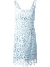 Dolce & Gabbana - lace dress