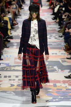 9baa7f57ea23 Модные юбки сезона осень-зима 2018 – Ярмарка Мастеров Высокая Мода,  Подиумная Мода,