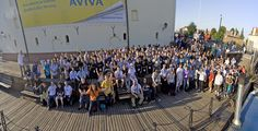 Try to find me from Gruppenbild-wikimania-gdansk-2010.jpg. Hint: I sit in the middle of the picture wearing a hat