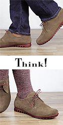 BSS 15 BESSA Think Damen Schnür-Schuhe kred (taupe) 83071-23-ECO