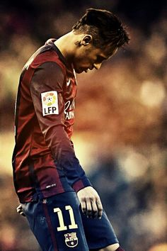 Sometimes you can't succeed at all. The failures are the best obstacles to never make the same mistakes and it allows to improve. Messi Soccer, Soccer Boys, Neymar Memes, Neymar Hot, Neymar Girlfriend, Neymar Barcelona, Neymar Brazil, Soccer Girl Problems, Soccer Quotes