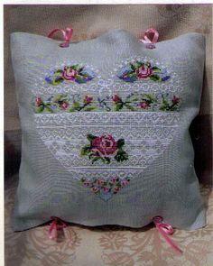 roses & lace by bleu de chine