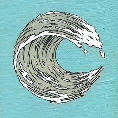 dethpsun:    Circular Wave