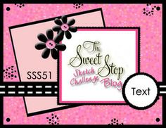 SSS51 by sweetnsassystamps, via Flickr
