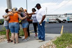 Missouri Duck Boat Accident Kills 17 Including 9 From Same Family