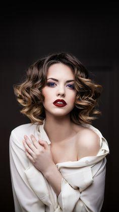 papers.co-hg25-devushka-model-makiyazh-sexy-girl-34-iphone6-plus-wallpaper.jpg 1,242×2,208 pixels