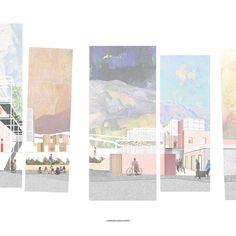 Beta Architecture / Adriana Bravo/ INTERVENCIÓN URBANA EN TORRE BARÓ / 2015