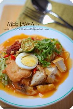 Mee Jawa