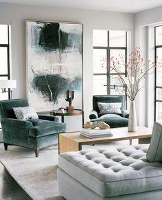 Elegant living room #livingroom #homedecor #interiordesign