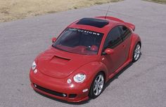 2013 vw beetle hood scoop - Google Search