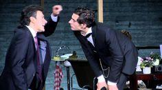 Schillers Kabale und Liebe in der Spielzeit 2013/14. (Video des Badischen Staatstheaters Karlsruhe; Lizenz: Standard-YouTube-Lizenz)