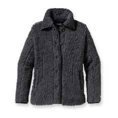 Kingfield Fleece Coat, Hooded | COMFY LIKES | Pinterest | Outdoor ...