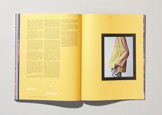 By Søren Hvitfeldt (www.s--h.dk). Dansk Magazine. Issue 35. Made in collaboration with LOW.