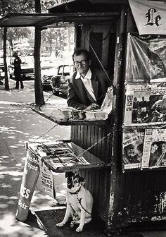 Paris News, 1967