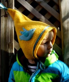 Acorn Pies: Search results for gnome hat, tutorial