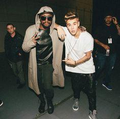 La twitpic de Justin Bieber