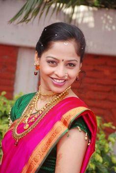 video sneha marathi girl from pune giving