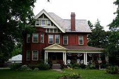 Image result for images of 100 year old ontario renovated brick homes