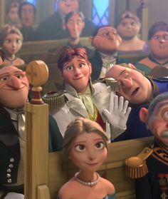 Hans, why Disney, why? He had so much potential Frozen Disney, Walt Disney, Frozen And Tangled, Disney Nerd, Disney Films, Disney Magic, Disney Princess, Frozen 2013, Daft Punk