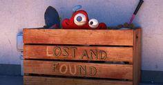 First Look at Pixar's Newest Short Film, 'Lou' - Including Additional Storyline Details   Pixar Post - For The Latest Pixar News   Bloglovin'