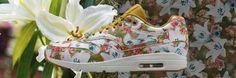 Ren de lente in op je Nike's | ELLE