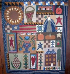 Jan Patek patterns