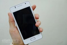 Samsung Smartphone GALAXY M STYLE.