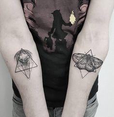 First Tattoo, Tattoo Inspiration, Moth, Cardiff, Tattoos, Instagram Posts, Tatuajes, Tattoo, Tattos